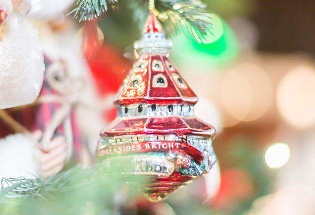 Hotel Del Coronado 2020 Christmas Ornament 2020 Pin on Winter Vacations