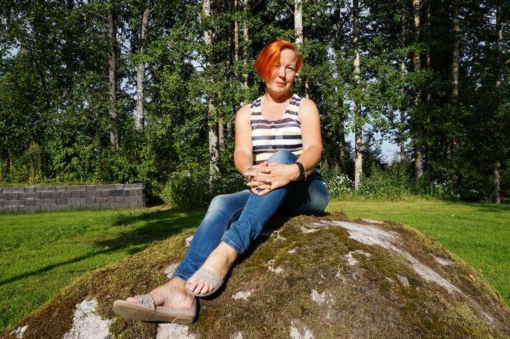 Päivi Ahonen: Minun palvelukeskussäätiöni on uudistuva, hyvä ja turvallinen. Se luo uutta, vanhaa kunnioittaen.