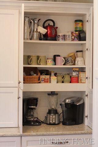 17 Best Images About Beverage Station Kitchen Remodel On