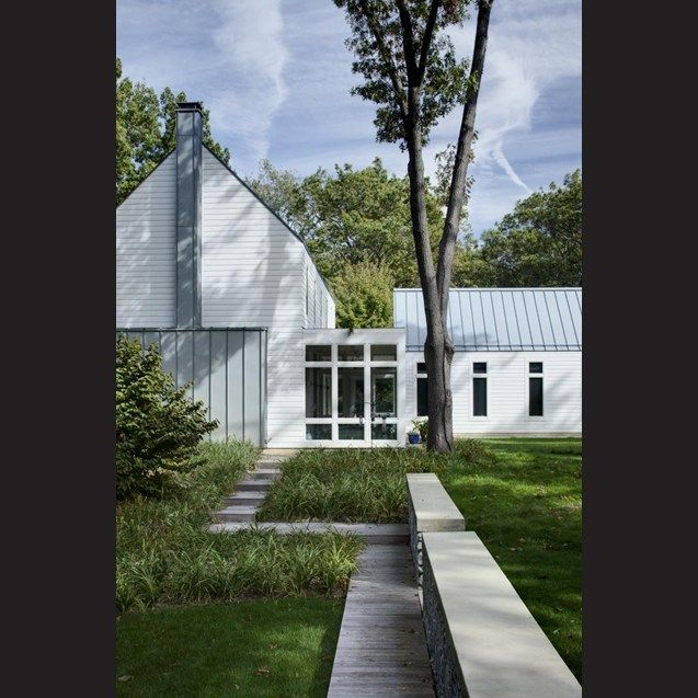 12 best Gable Roof - Intersecting Volumes images on Pinterest ...