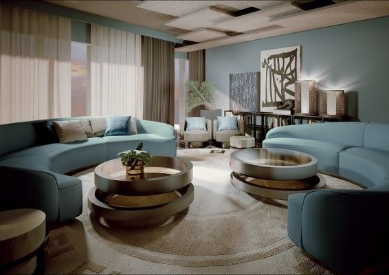 Define Your Home With Fendi Casa Interiors At Damac