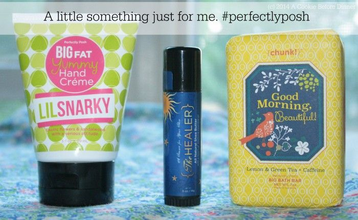 A Perfectly Posh Review! https://www.perfectlyposh.com/events/70018