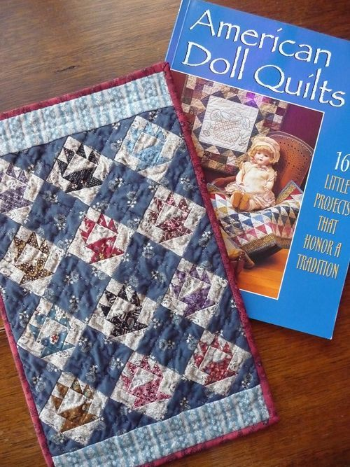 262 best images about Small Quilts on Pinterest | Antique quilts ... : primitive quilts and projects blog - Adamdwight.com