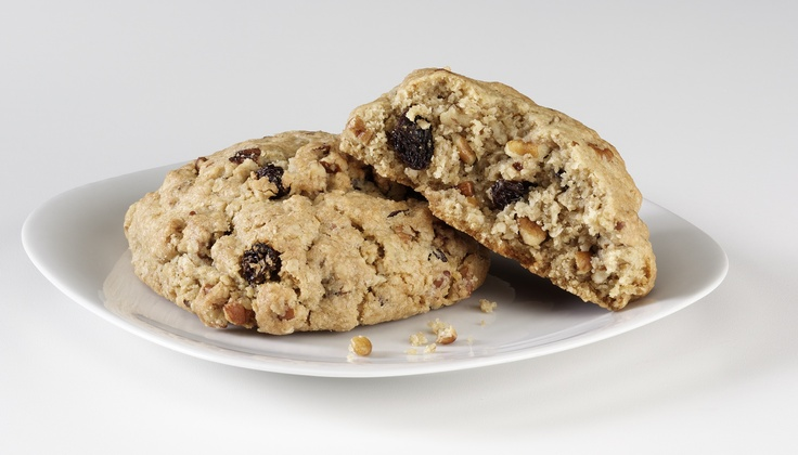 Carol's Oatmeal Rasin Cookie
