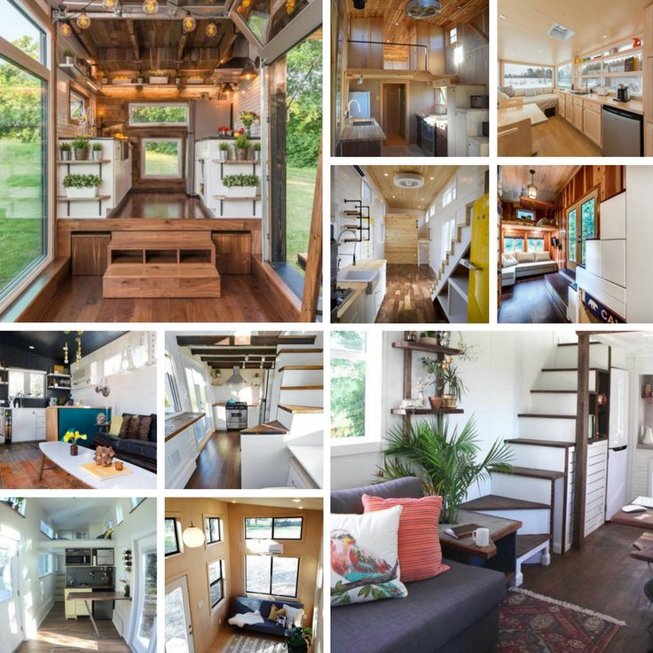 This weekend we shared our favorite tiny houses on wheels featured on Tiny House Talk in 2016. But what were your favorites? I sifted through our website stats and found what THOWs had the most pag…