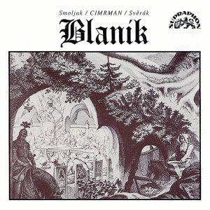 Divadlo Járy Cimrmana na CD Blaník