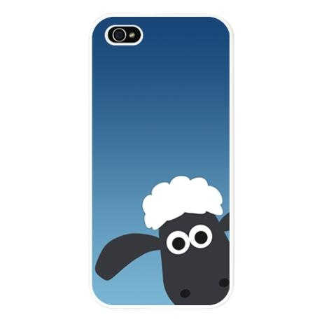 the latest e07cf 7b615 Shaun the sheep iphone case. I want one!!!! | Shaun the Sheep ...