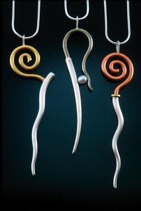 Matt Willig Designs :: Necklaces