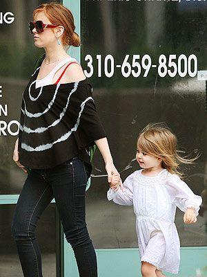 アイラ・フィッシャー】セレブのマタニティファッション画像 : 海外 ... : 妊婦さんもカッコよく安全なスタイルを マタニティファッション - NAVER まとめ