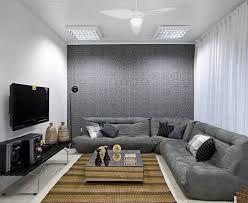 Resultado de imagem para qual papel de parede devo usar na sala