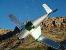 LSA aircraft