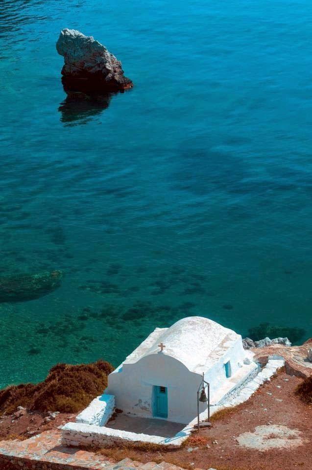 The GREEK show! (Part II)