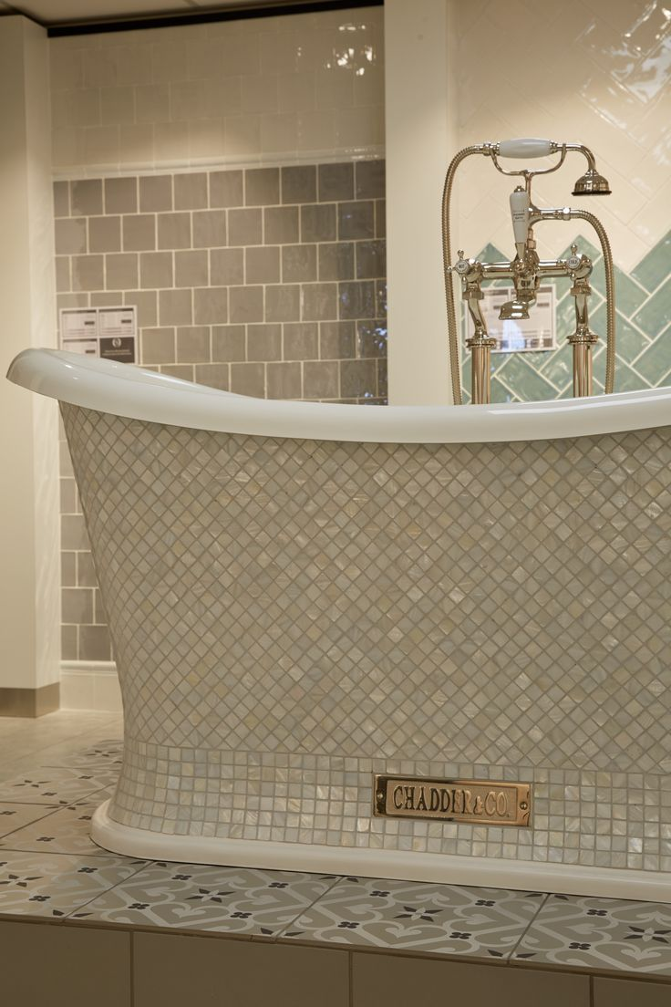 Pearl Baths 37 Best Chadder Luxury Mosaic Baths And Bespoke Baths Images On