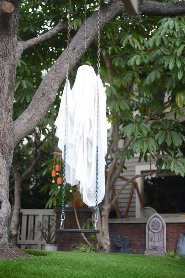 22    Halloween Decorations Outdoor
