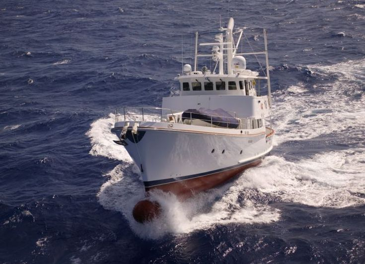 Phoenix Boats For Sale >> Nordhavn 62   Ocean fishing boats, Yacht boat, Yacht