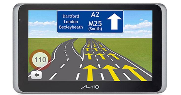 This brand new sat nav will help you stay safe on the road and even save some extra cash