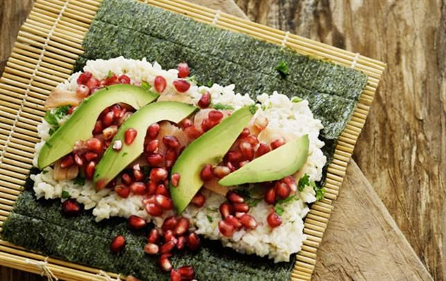 Kontaktannonser i ris eller