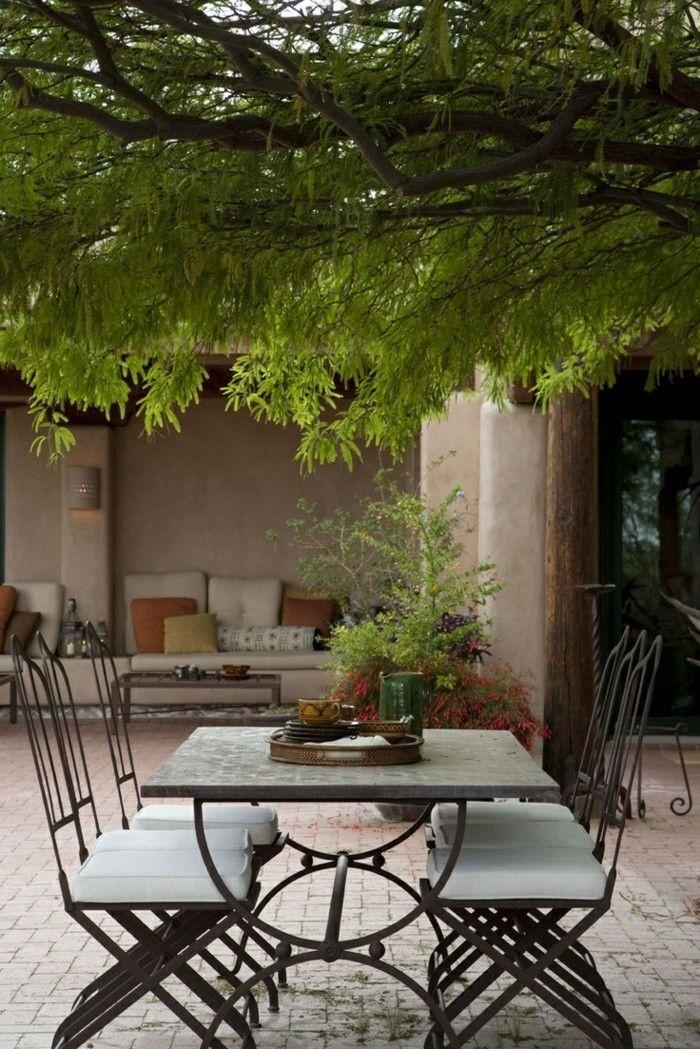 Marvelous Ein mediterraner Garten beeindruckt durch Pracht und Stil In diesem findet man aber auch Lebendigkeit und Urlaubslaune Wie geht das aber praktisch