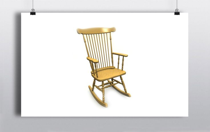 Authentic Wooden Rocking Chair Prop http://www.prophouse.ie/portfolio/rocking-chair/
