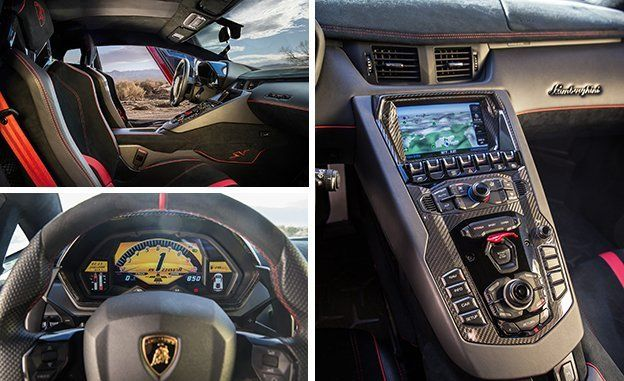 Lamborghini Aventador Reviews - Lamborghini Aventador Price, Photos, and Specs…