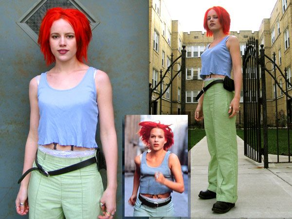 "run lola run directed by tom tykwer essay This is greatly evident in the 1998 german thriller film ""run lola run"" directed and written by tom tykwer together with a custom essay sample on run lola."