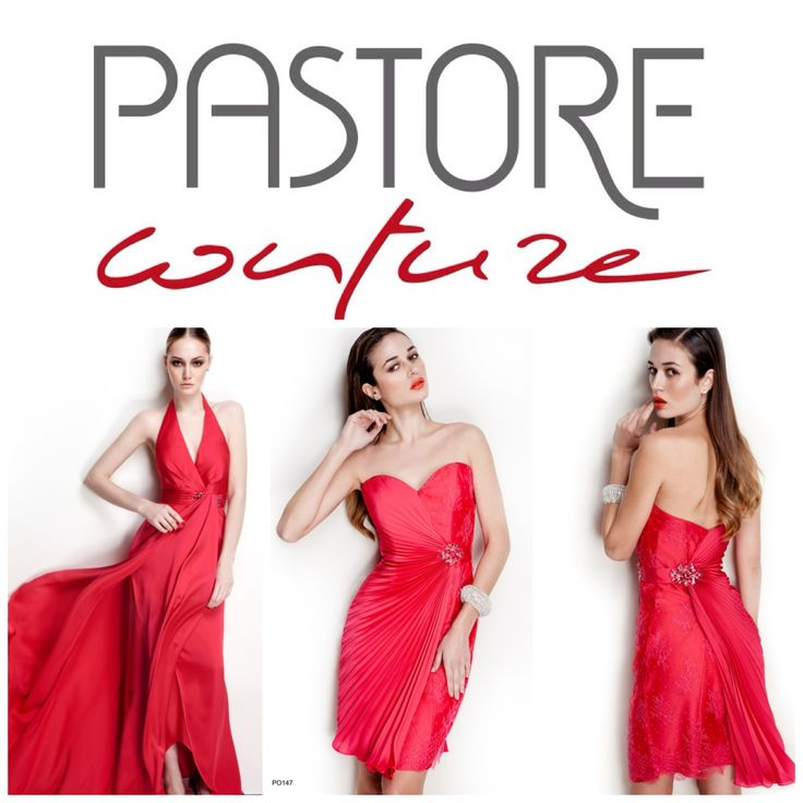 Pastore Couture Collection 2014