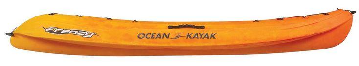 Top Rated 9 Foot Recreational Kayak