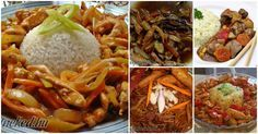 A kínai kajáldák legjobb receptjei - Receptneked.hu - Kipróbált receptek képekkel
