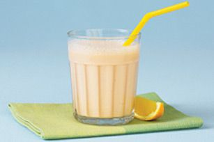 citrus smoothie
