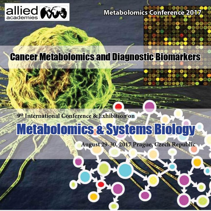 Cancer Metabolomics and Diagnostic Biomarkers Application of #metabolomics in the field of #cancer research has led to appreciation of metabolism in development of #cancer and its progression. This has also led to the discovery of #metabolite cancer #biomarkers and even identifying a number of novel cancer causing #metabolites. Cancer is a metabolic disease which changes the digestion system of the cell and encompassing milieu. Metabolomics in field of pharmaceuticals is turning into an…