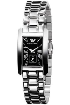 Ladies Emporio Armani Classic Watch::Price: £142.99 - Guarantee: 2 Years