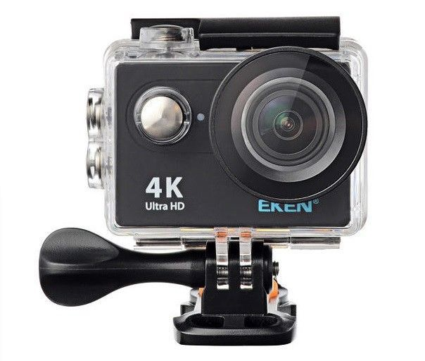 Super new 4K camera love ultra HD EKEN H9 WiFi Sport Action Live preview