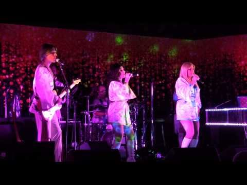 ABBA FAB Playing Dancing Queen and Waterloo - ABBA Tribute Band! - http://www.justsong.eu/abba-fab-playing-dancing-queen-and-waterloo-abba-tribute-band/