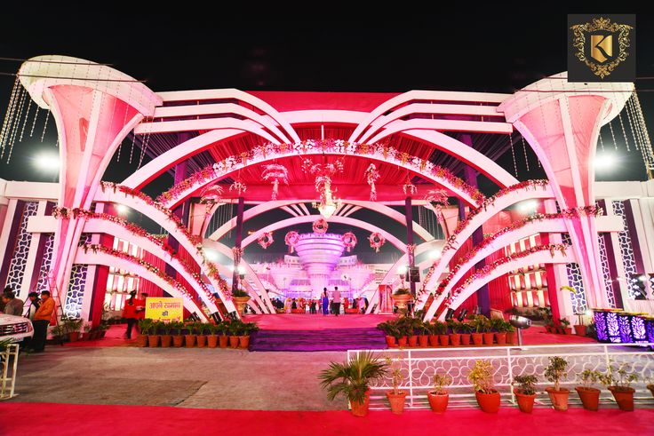 We offer a unique selection of #wedding #decorations to fit every #theme, color, and #style.  Call Mr. Sanjeev Kohli +91 98102 00 444 for peerless #WeddingDecor service.  #Location4EveryOccasion #CorporateEvents #KohliTentHouse #WeddingPlanner #DestinationWedding