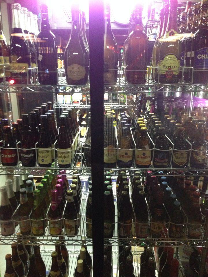 Bier Markt Montréal in Montreal, QC