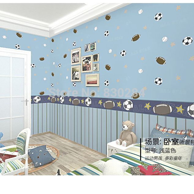 1000 ideas about cuartos de bebes varones on pinterest - Decoracion habitacion de nino ...