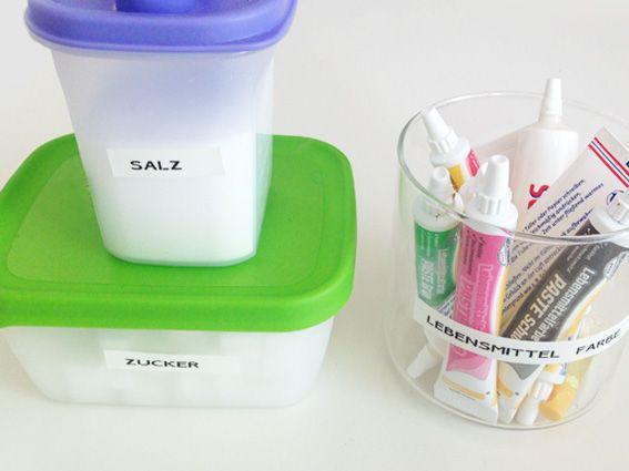 Mehr Struktur = Mehr Ordnung -> Mehr Zeit! Aufkleber helfen nicht nur Kindern dabei, aufzuräumen. Meinen Erfahrungsbericht lest ihr hier: www.moms-blog.de