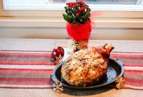 Weihnachten, Traditionen und Brauchtümer in Finnland