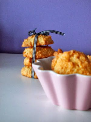 ameretti cookies :)