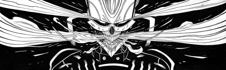 GHOST RIDER #2 pages 1 and 2 – panel by panel.