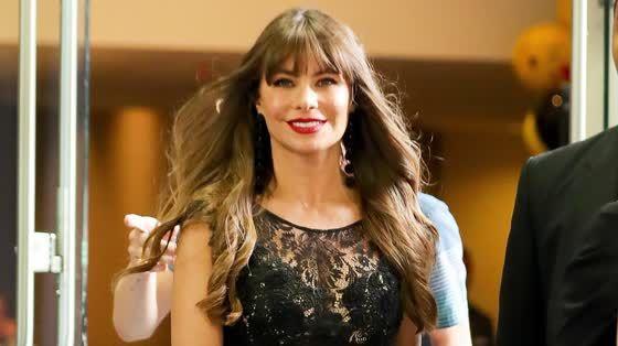 nice Sofia Vergara Wins Victory in Frozen Embryo Case Against Nick Loeb