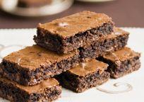 Moreish Chocolate Brownie recipe.