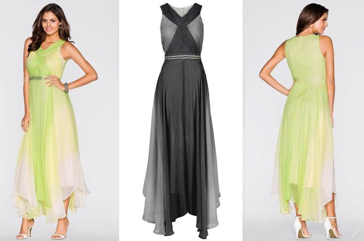 * NOVÉ ,,BODY FLIRT krásné duhové šaty vel.34 :: AVENTE ...móda s nápadem