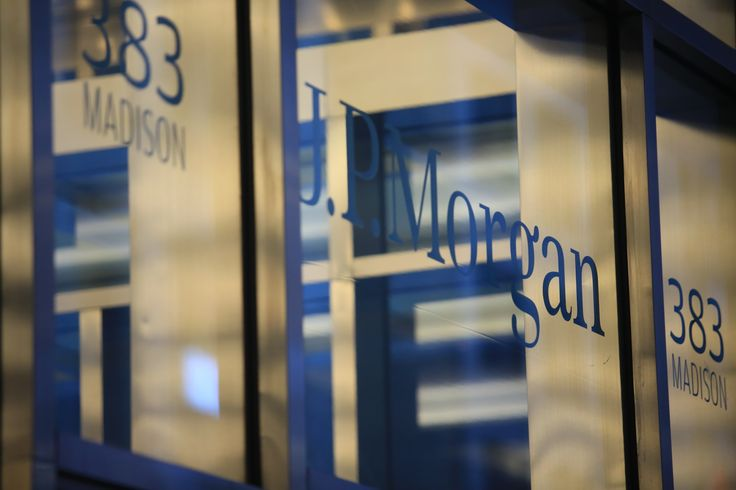 Banking multinational JPMorgan Chase has shot down claims it is involved in a blockchain project publicized last week.