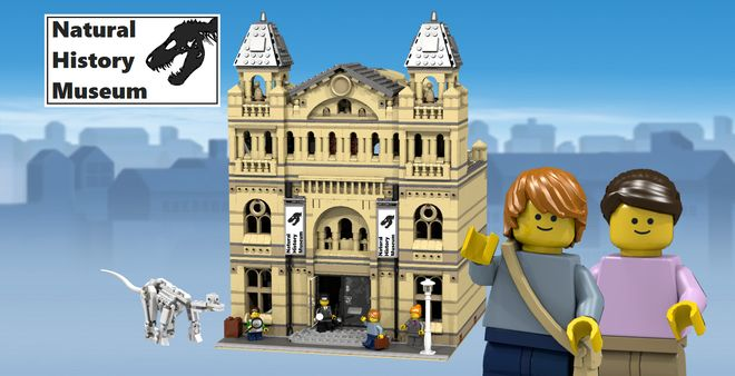10 LEGO Sets We'd Like To See On The Shelves In 2015 | Warped Factor - Words in the Key of Geek.