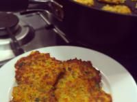 Very Veggie Fritters | Official Thermomix Recipe Community