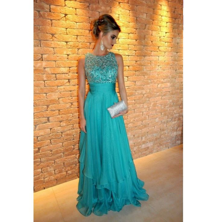 Fashion Prom Dress Evening Party Dresses pst0698