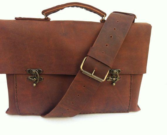 Best 25  Work bags for men ideas on Pinterest | Mens leather work ...