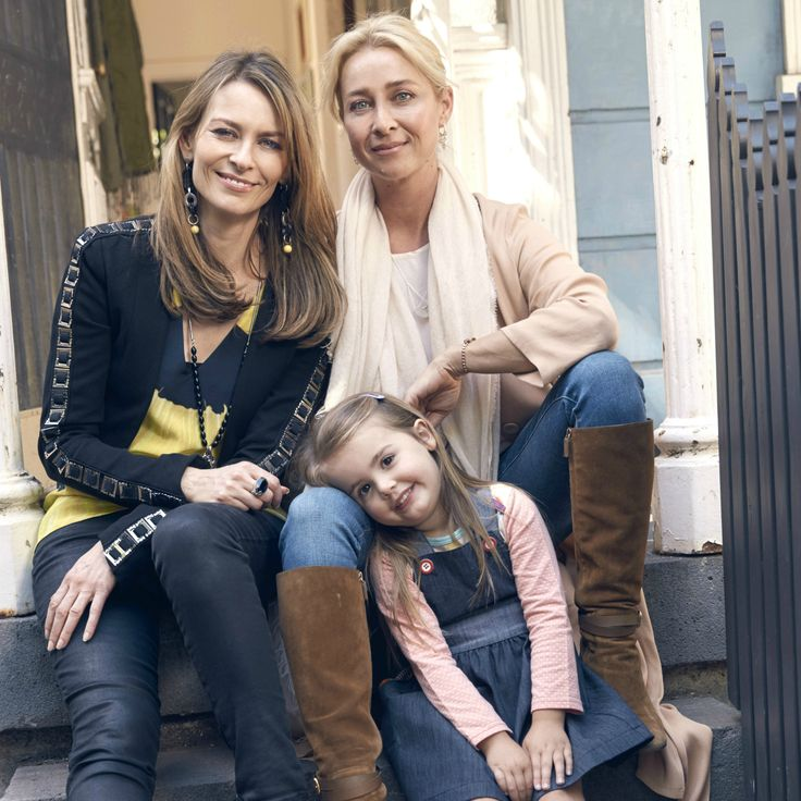 Offspring is back on our TV screens and all eyes are on the Nina Proudman style for Season 7. Here we have the lowdown from costume designer Michael Chisholm