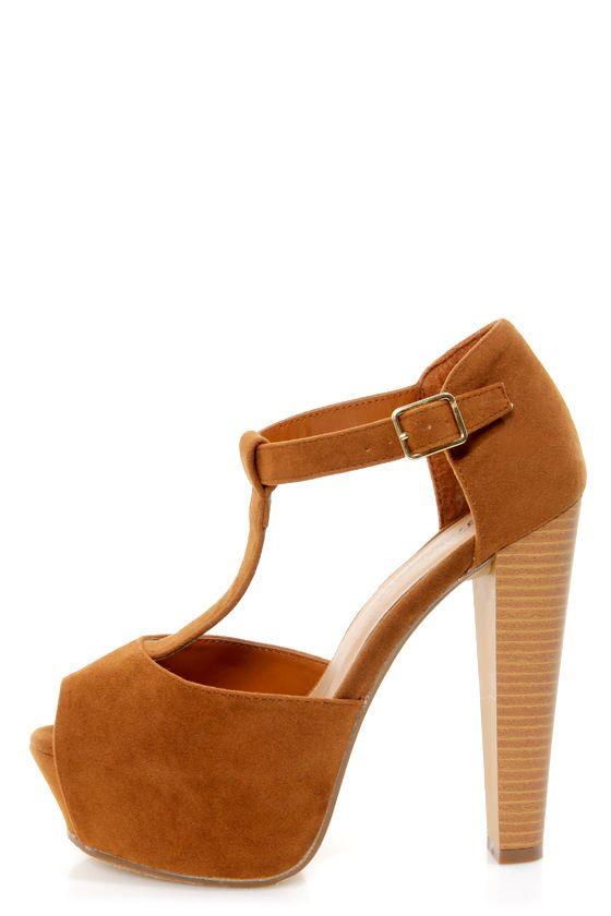 1000  images about Heels on Pinterest | Pump, Peep toe platform ...